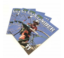 Arb Climber Magazine - Issue 11