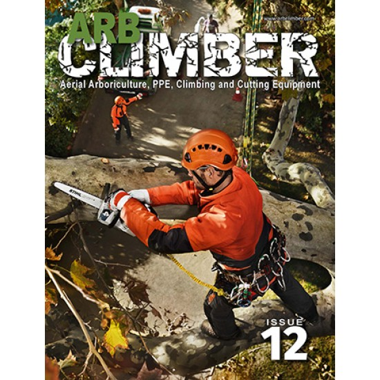 Arb Climber Magazine - Issue 12