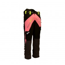 Arbortec BreatheFlex Special Edition PINK - Breast Cancer Awareness