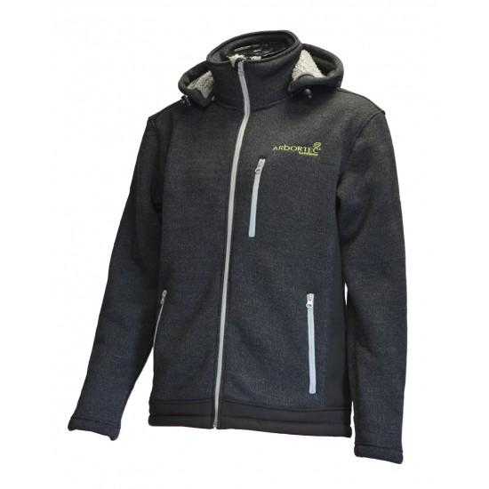 Arbortec Yeti Fleece Lined Jacket