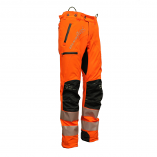 Arbortec Hi Vis Orange Breatheflex Pro - Type A
