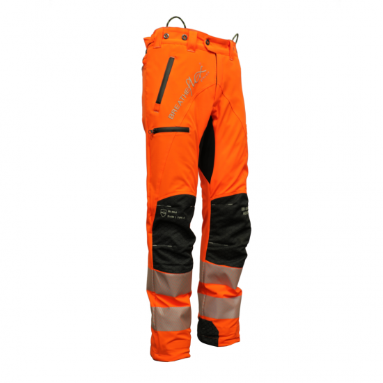 Arbortec Hi Vis Orange Breatheflex Pro - Type C