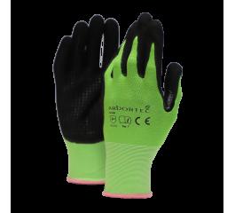 Arbortec AT150 Microfoam Nitrile Gloves