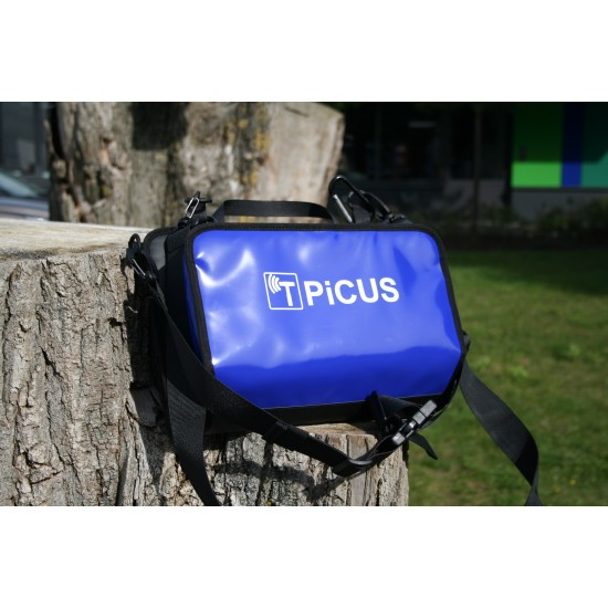 Picus 3 Site Bag