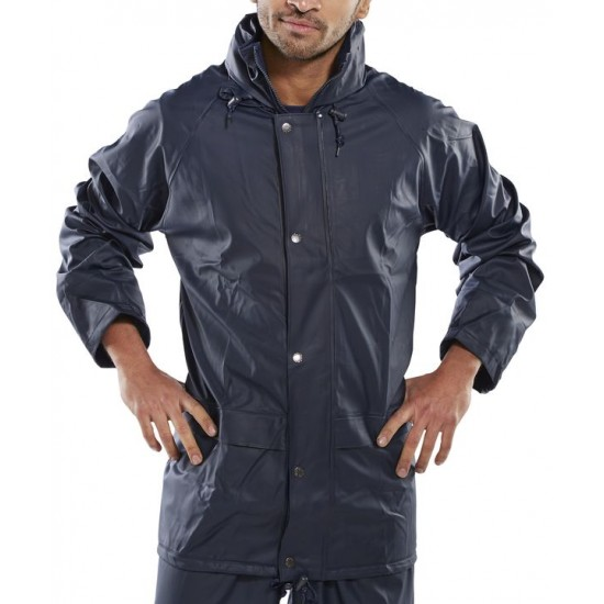 Super B-Dri Waterproof Jacket