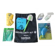 Biosecurity Kit Lite