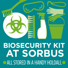 Biosecurity Kit