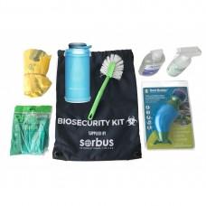 Biosecurity Kit Lite