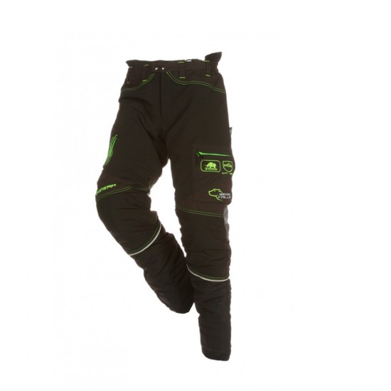 Bear Valley Chimera Chainsaw Trousers Type C