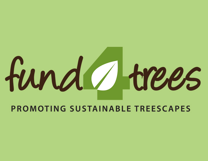 Proud To Support Fund4Trees