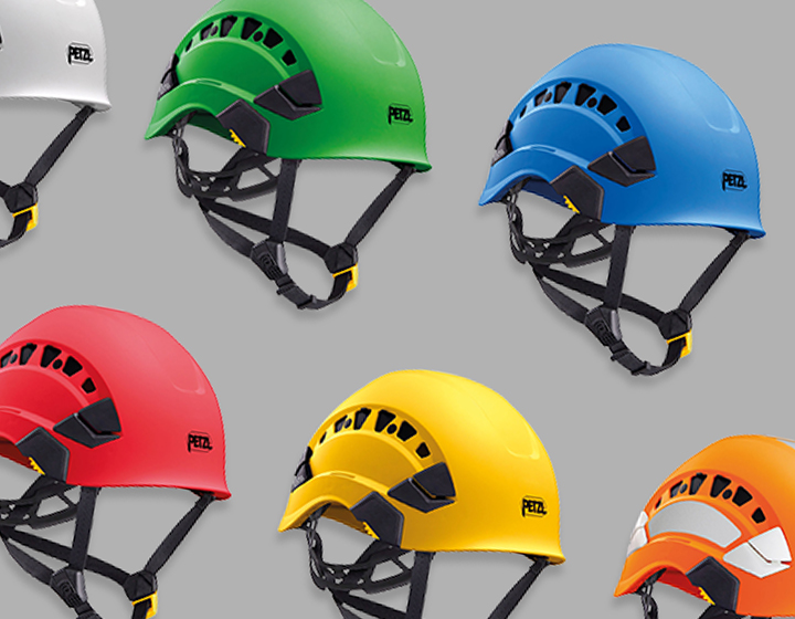 Helmets - One size does not need to fit all