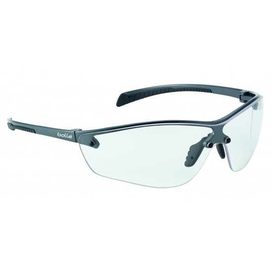 Bolle Silium+ - Clear PC Lens