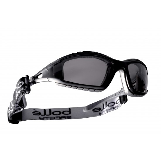 Bolle Tracker - Smoke PC Lens