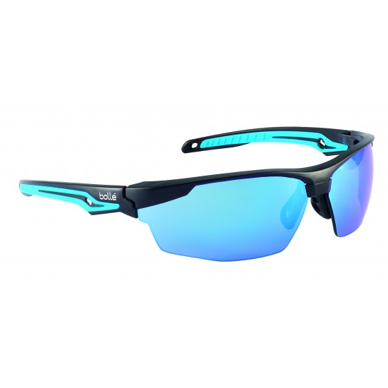 Bolle Tryon - Blue Flash PC Lens