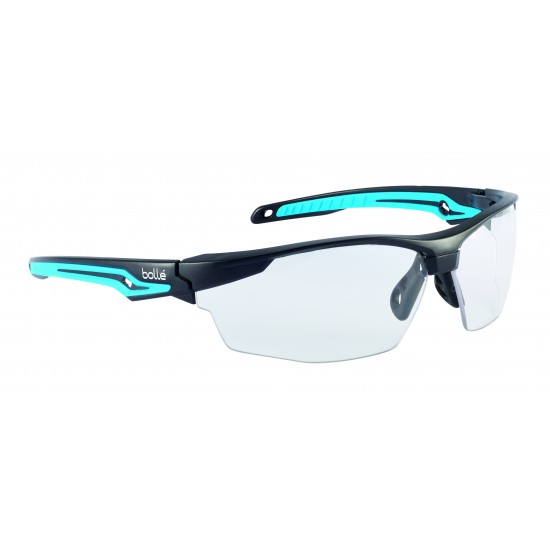 Bolle Tryon - Clear PC Lens