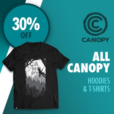Canopy Clothing