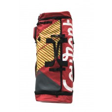 Courant Cross Pro XL Bag Rescue Red 75L