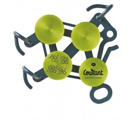 Courant Hulk Lowering Device