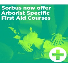 Arb Specific First Aid Course