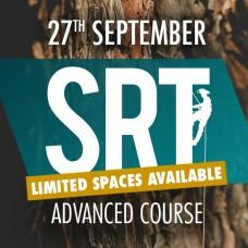 Advanced SRT - Friday 27th September