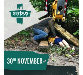 Arb Specific First Aid Course - Friday 30th November 2018