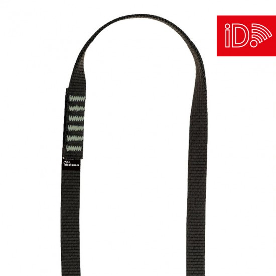 DMM 26mm Nylon Sling - Black - iD