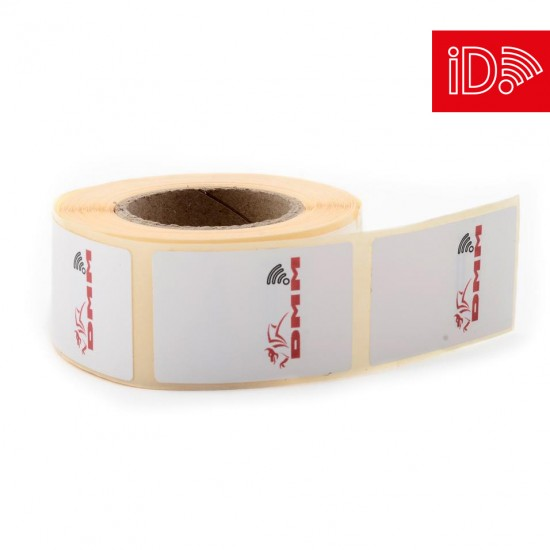 DMM iD Rope Labels