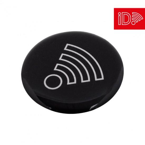 DMM iD Helmet Sticker