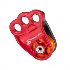 DMM Eccentric Pulley - Red