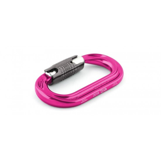 DMM PerfectO Locksafe - Pink