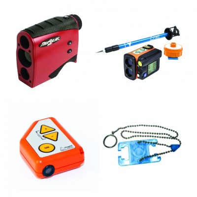 Digital Survey Equipment