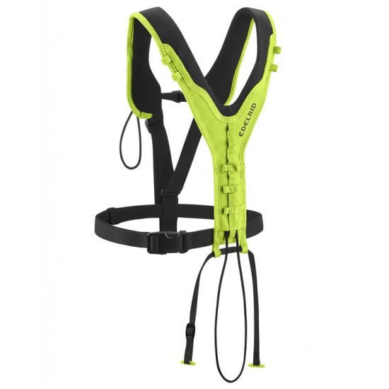 Edelrid - TreeRex Bungee Chest Harness
