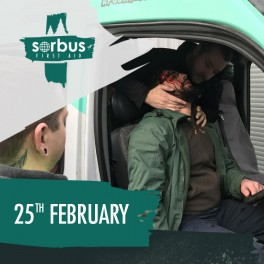 Arb Specific First Aid Course - Tuesday 25th February 2020