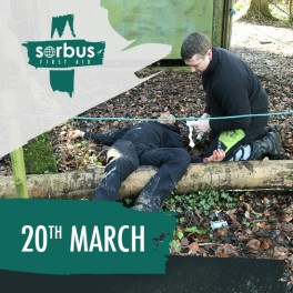 Arb Specific First Aid Course - Friday 20th March 2020