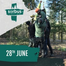 Arb Specific First Aid Course - Friday 28th June 2019