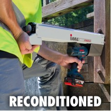Reconditioned IML Resi - F400 Wax Paper & Electronic Recording Device c/w F-Tools Software