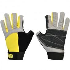 Kong Alex Leather / Kevlar Gloves