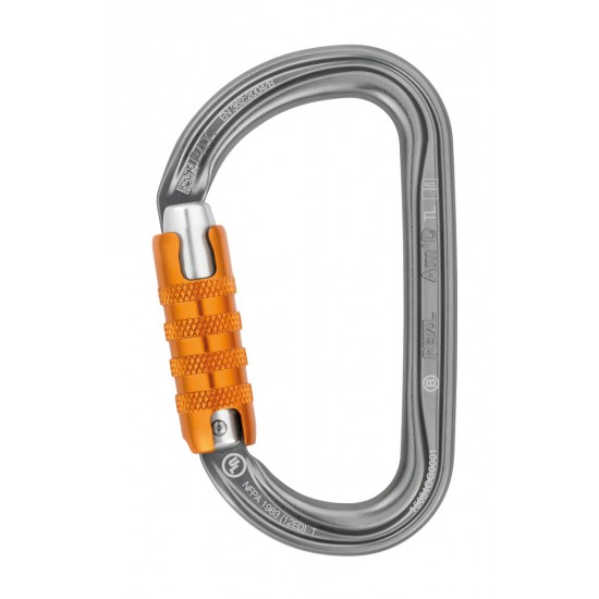 Petzl Am'D Triact triple Action - M34TL