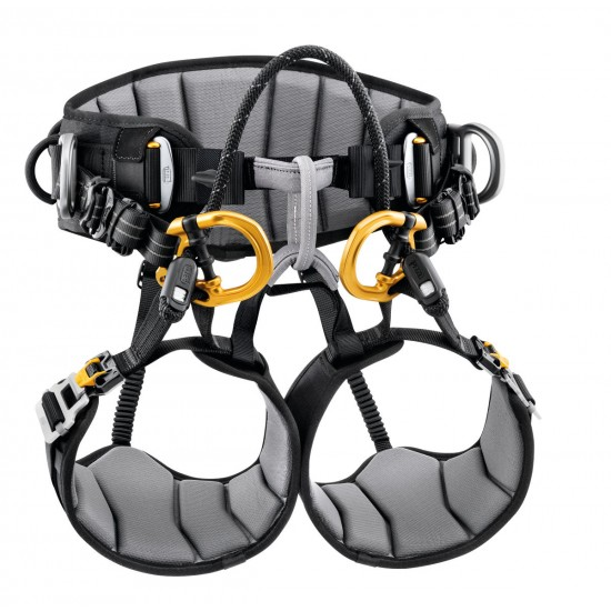 Petzl Sequoia SRT Harness 2019