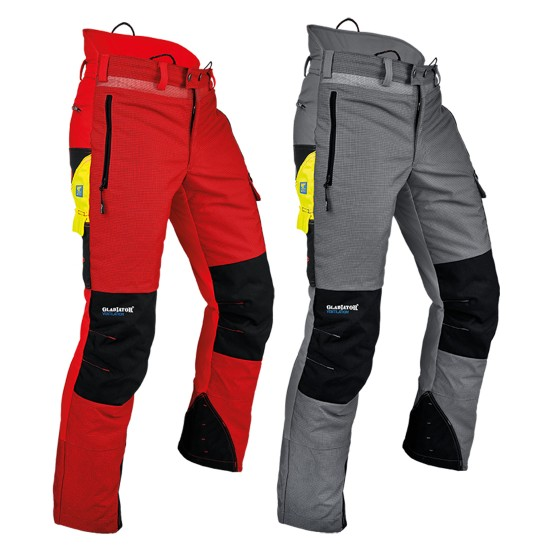 Pfanner Arborist Chainsaw Protection Trousers