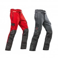 Pfanner Arborist Chainsaw Protection Trousers - Type A