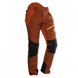 Francital Sestriere Type A Red