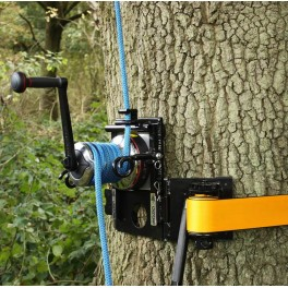 The Good Rigging Control System