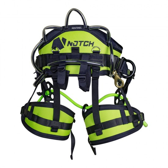 Notch Sentinel Harness