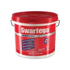 Swarfega Red Box® Heavy-Duty Trade Hand Wipes