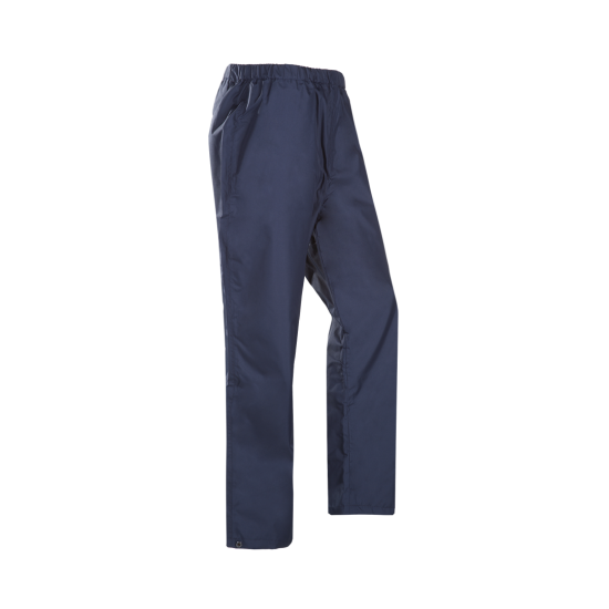 Murray Rain Trousers Navy