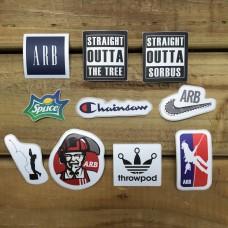 Sorbus Sticker Pack