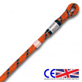 Stein Acuda ACR-24 11.7mm Climbing Rope