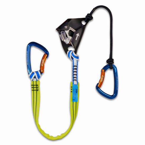 Stein SRT Knee Ascent System