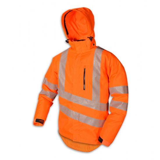 Stein Evo-X25 - All weather work jacket with Hood